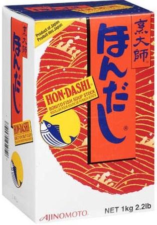 dashi-no-moto