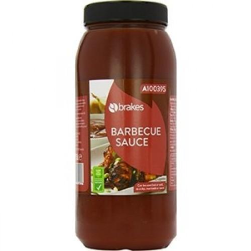 Barbacue Sauce 2.15Kg Brakes