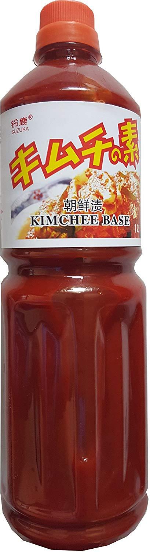 salsa-kimchee