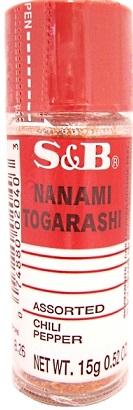 shichim-togarashi