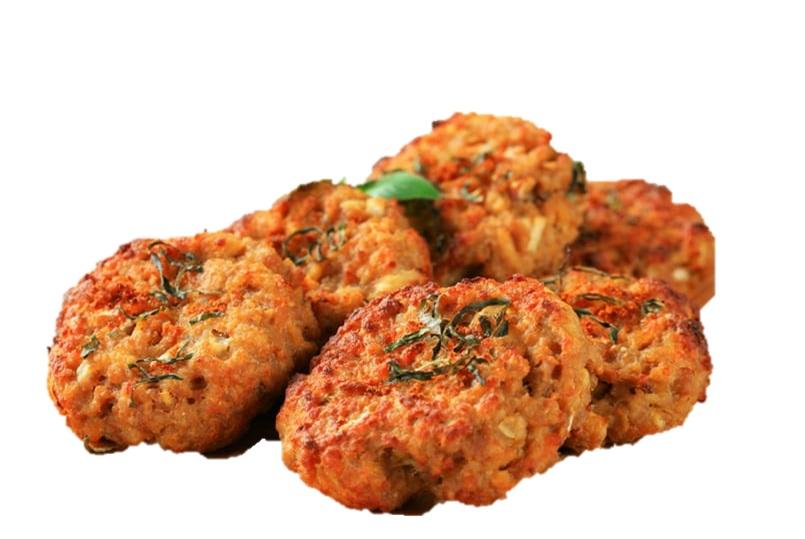 vegetarian-burguers